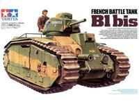 Char B1bis French Battle Tank