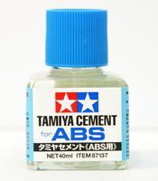 Lepidlo Tamia Cement ABS