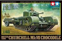 Churchill Mk.VII Crocodile