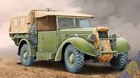 Super Snipe Lorry 8cwt (FFW)