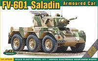 FV-601 Saladin Armored car