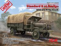 "Standard B ""Liberty"" US Army Truck"