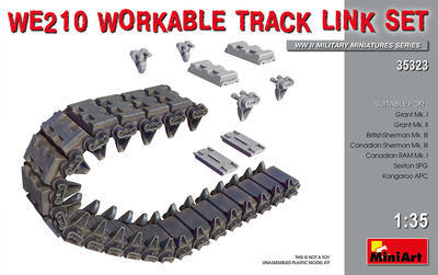 WE210  Workable Links Set
