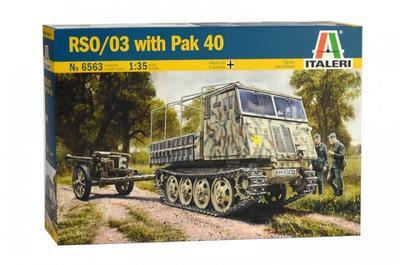 RSO/03 with Pak 40