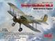 Gloster Gladiator Mk.II - 1/4