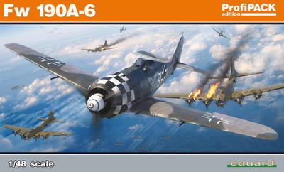 FW 190 A-6  Profi Pack