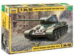 Soviet medium tank T-34/85 Mod.1944