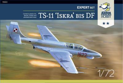 "TS-11 ""Iskra"" BIS DF Expert Set - 1"