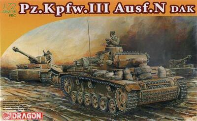 Pz.Kpfw. III Ausf. N