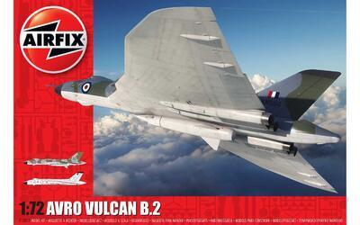 Avro Vulcan B.2 - 1