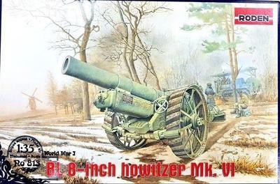 "BL 8"" Howitzer Mk.VI"