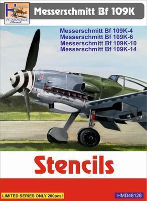 Messerschmitt BF 109 K - 1