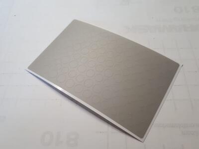 Masky koleček 4-7 mm (Oramask)