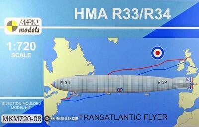 HMA R33/R34 - 1