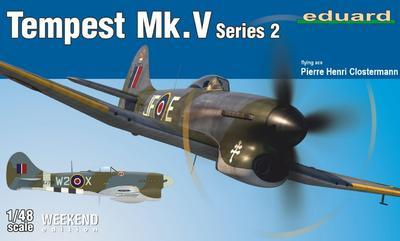 Tempest Mk. V Series 2 Weekend Edition - 1