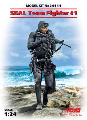 SEAL Team Fighter 1 - 1