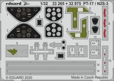 PT-17 / N2S-3 1/32     lept