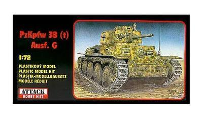 Pz.38/t/Ausf.G