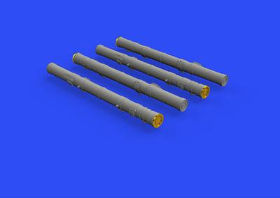 9K114 Sturm rakety 1/48   resin