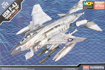 "USN F-4J ""Shiwtime 100"""