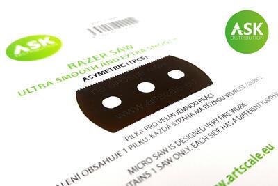 ASK žiletková pilka pro velmi jemnou práci 70 /43 zubů - 1 ks