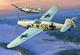 Messerschmitt BF-109 F2 - 1/2