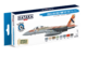 Israeli Air Force Paint Set (Modern Jets) - 1/2