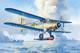 Fairey Albacore Torpedo Bomber - 1/3