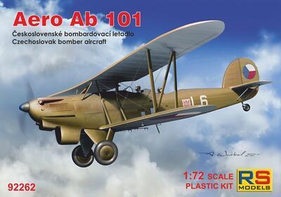 Aero Ab 101
