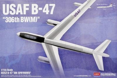 """USAF B-47 """"306th BW(M)"""" - 1"""