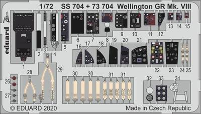 Wellington GR Mk. VIII