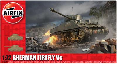 Sherman Firefly Vc - 1