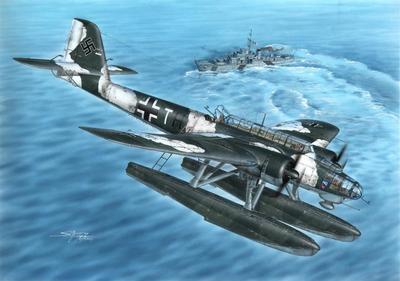 Heinkel He 115B - 1