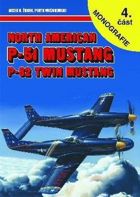 P-51 Mustang 4.díl - 1