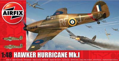 Hawker Hurricane Mk.I - 1