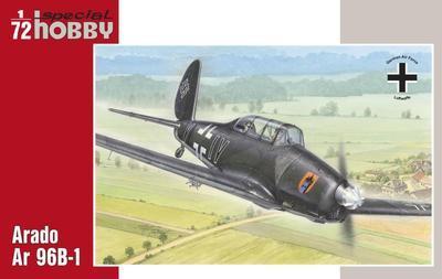 Arado Ar 96B-1