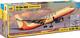 Cargo Airplane TU-204-100C - 1/2