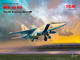 MiG-25 RU, Soviet Training Aircraft - 1/4
