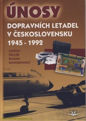 Únosy dopravnich letadel 1945-1992