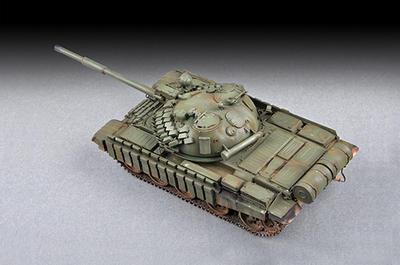 Russian T-62 ERA (Model 1972)
