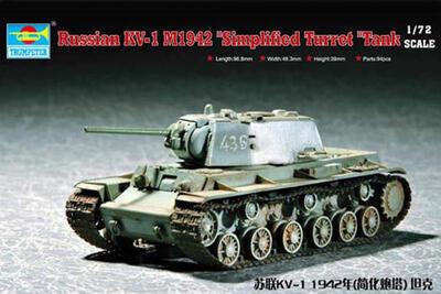 KV-1 M 1942
