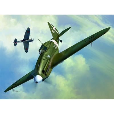 Re 2001 Falco II