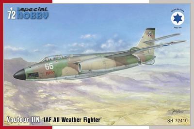 Vautour IIN 'IAF All Weather Fighter'  - 1