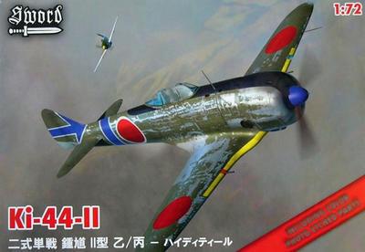 KI-44-II - 1