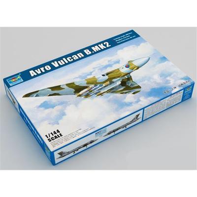 Avro Vulcan B.MK2 - 1