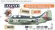 Modern RN Fleet Air Arm paint set vol. 1 , sada barev - 1/2