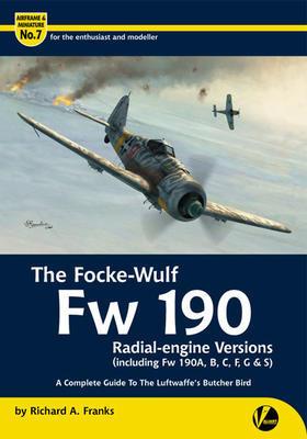 FW 190 Radial engine - 1
