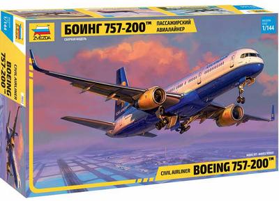 Boeing 757-200 (1:144) - 1