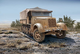 Sd.Kfz 7 (Late Production) - 1/2