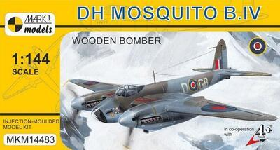 DH MOSQUITO B. IV - 1